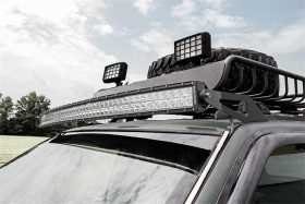 LED Light Windshield Mounting Brackets