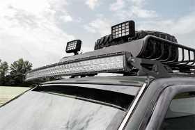 LED Light Windshield Mounting Brackets