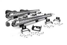 Cree Chrome Series LED Light Bar 70532