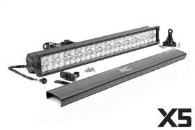 Cree X5 Series Light Bar 76930