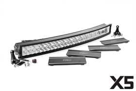 Cree X5 Series Light Bar 76240