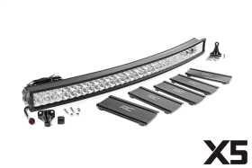 Cree X5 Series Light Bar 76250