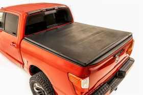 Soft Tri-Fold Tonneau Bed Cover RC44816550