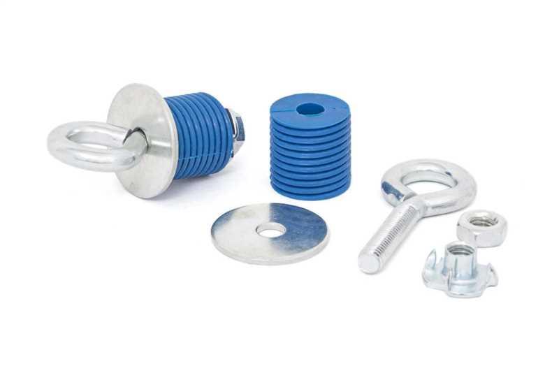 Bed Tie-Down Kit 99011
