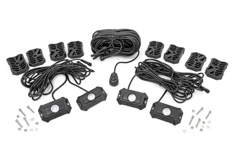 LED Rock Light Kit 70980