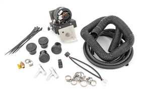 Fan Heater Kit RCZ4600