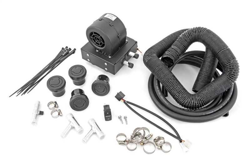 Fan Heater Kit RCZ4705
