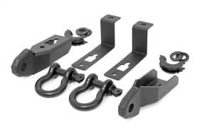Tow Hook To Shackle Conversion Kit RS152