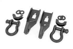 Tow Hook To Shackle Conversion Kit RS158
