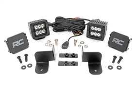Black Series LED Kit 93082