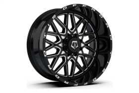 Series Tis 548BM Wheel