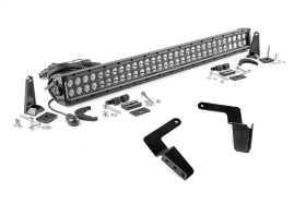 Cree Black Series LED Light Bar 70652