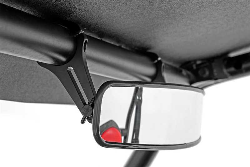 Rear View Mirror 99006