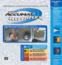 Sound Damping Material
