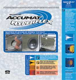 Accumat Hyperflex