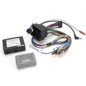Custom Fit Steering Wheel Control Interface