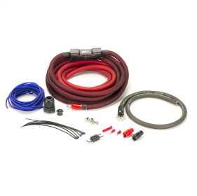 4 AWG OFC Amp Power Kit
