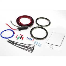 10 AWG OFC Motorcycle Amp Kit