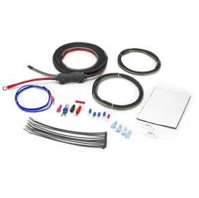 8 AWG OFC Motorcycle Amp Kit