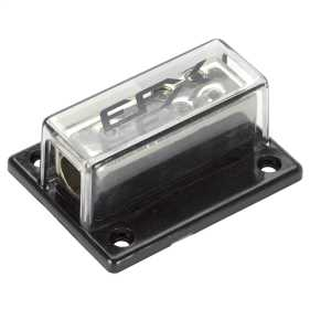 4-8GA Core Ground Distribution Block