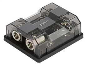 0/4-4/8GA Quad Universal Mini-ANL Distribution Block