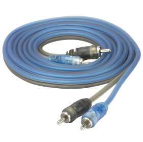 Core Coax RCA Cable