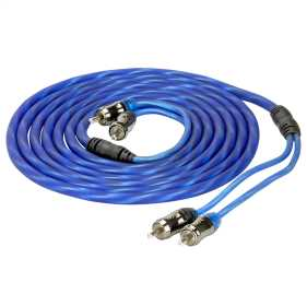 Reference Twisted Multi-Core RCA Cable