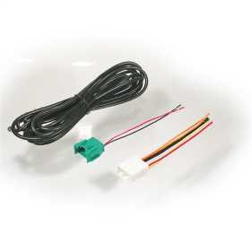 Custom Fit Power Wire Harness / Extension Kit