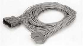 Custom Fit 32-Pin Alarm Relocation Wire Harness