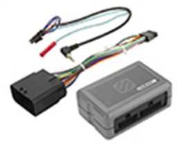 Custom Fit Handlebar Control Interface