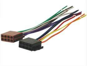 Universal Multi-Plug Antenna Adapter