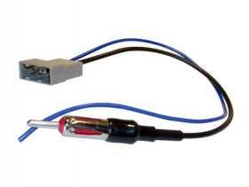 Custom Fit Diversity Antenna Adapter