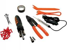 Stereo Tool Kit