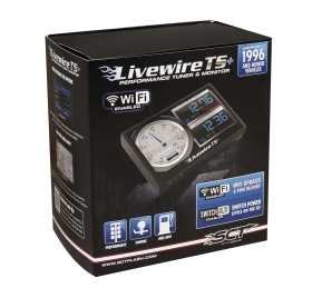 LiveWire TS+ Performance Programmer And Monitor