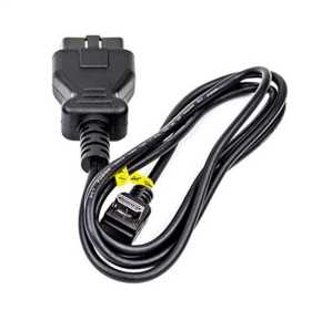 Xcalibrator X4 Replacement OBDII Cable