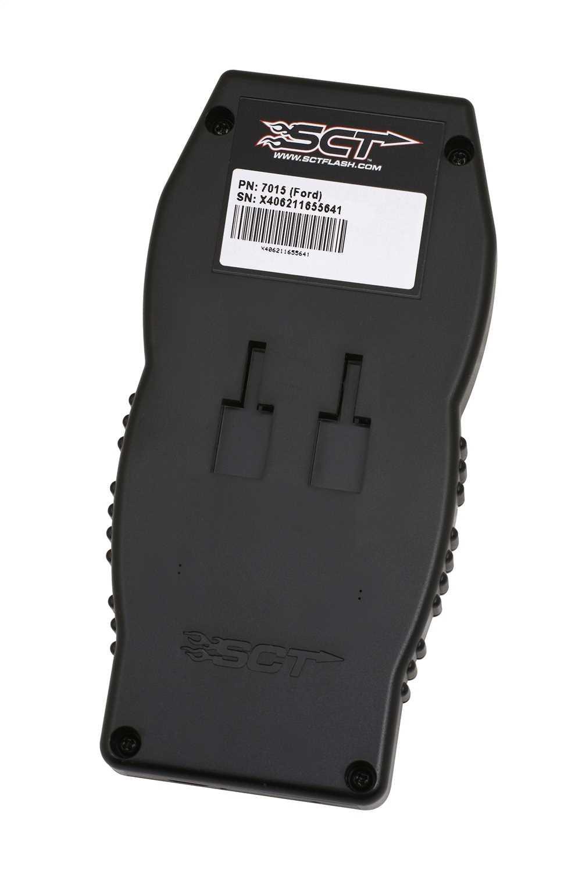 7015 SCT Performance X4 Power Flash Programmer