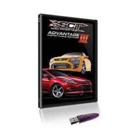 Advantage III Custom Tuning Software