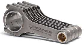 Alpha Series Connecting Rod Set