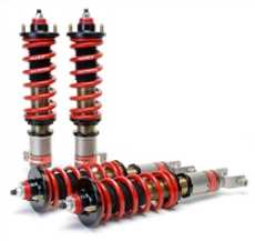Coil Over Shock Absorber