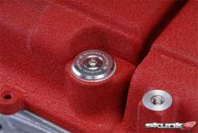 Engine Bay Dress Up Valve Cover Hardware Kit