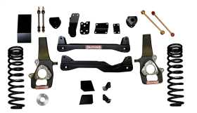 Standard Suspension Lift Kit
