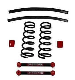 Class I Suspension Lift Kit