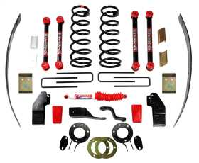Standard Class 2 Suspension Lift Kit