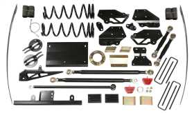 Long Arm Suspension Lift Kit