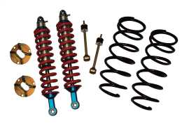 Platinum Coil-Over Suspension Lift Kit