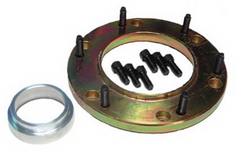 Transfer Case Re-Indexing Ring IXR20K
