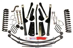 Rock Ready® Suspension Lift Kit