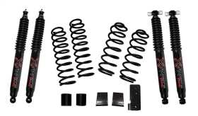 Softride Coil Spring Lift Kit