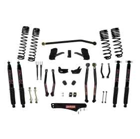 Long Arm Suspension Lift Kit w/ Shocks