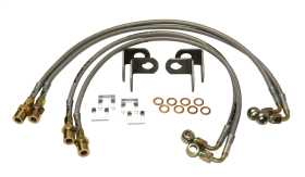 Stainless Steel Brake Line Set